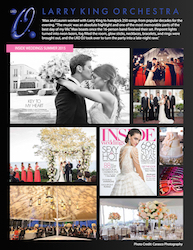 Inside Weddings Summer 2015