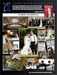 Inside Weddings Summer 2013
